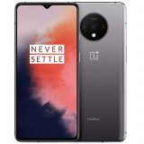 OnePlus 7T Dual SIM - 128 GB - 8 GB RAM - Frosted Silver