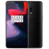 OnePlus 6 Dual SIM - 256 GB - 8 GB RAM - Midnight Black