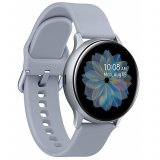Samsung Galaxy Watch Active2 44mm (SM-R820) - Aluminium - Silber