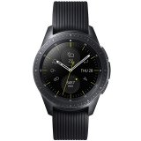 Samsung Galaxy Watch 42 mm (SM-R810) - Schwarz