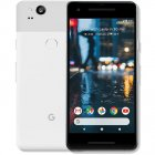 Google Pixel 2 - 128 GB - Clearly White