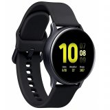 Samsung Galaxy Watch Active2 44mm (SM-R820) - Aluminium - Schwarz