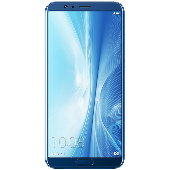 Honor View 10 Dual SIM - 128 GB - Schwarz