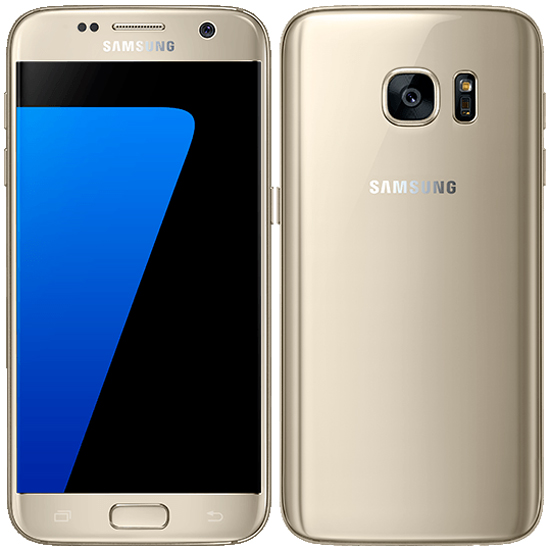 Samsung Galaxy S7 SM-G930F - 32 GB - Gold